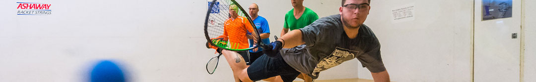 Racquetball-Turniere